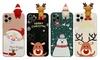 Christmas Cartoon Case for iPhone