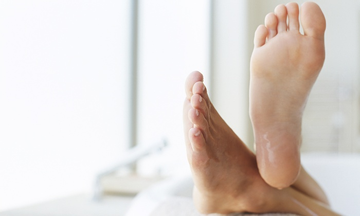 North Lakeland Foot Clinic - Coast2Coast Podiatry Group: $179 for Laser Toenail-Fungus Removal for Both Feet at North Lakeland Foot Clinic ($1,200 Value)