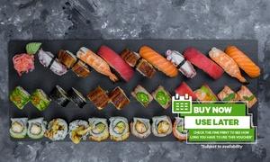 AED 150 Toward 5* Asian Food