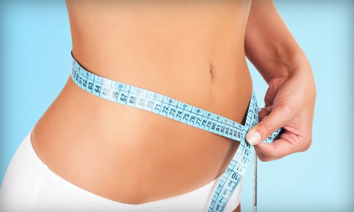 Natural Health Solutions - Apple Valley: One or Three Lipo-Light Inch-Loss Laser Treatments at Natural Health Solutions (Up to 82% Off)