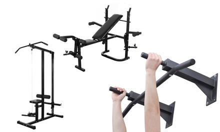 VidaXLSport- und Fitnessgeräte im Modell nach Wahl (Koln)