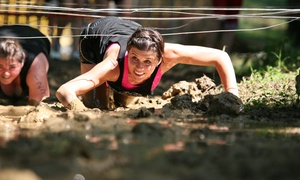 Indian Mud Run: $39 for Entry for One to The Indian Mud Run on June 25 ($65 Value)