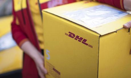 Paga 1 € y obtén un descuento del 30% para envíos nacionales e internacionales con DHL