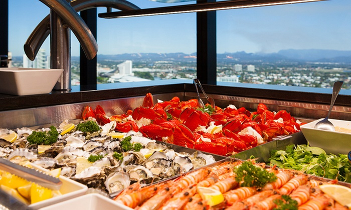 Four Winds 360 Revolving Restaurant Up To 42 Off Surfers