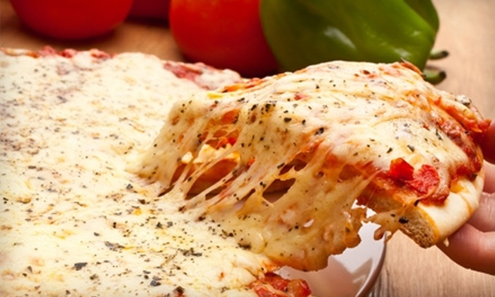 Gabriel's Pizza - Cleveland: $10 for $20 Worth of Italian Fare and Drinks at Gabriel's Pizza