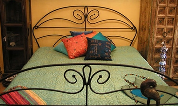 Home & Abroad - Boerum Hill: $20 for $40 Worth of Home Furnishings & Décor at Home & Abroad in Brooklyn
