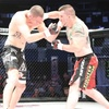 55% Off Xtreme Fighting Ticket