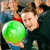Up to 67% Off Bowling Night for Five in Sea Girt