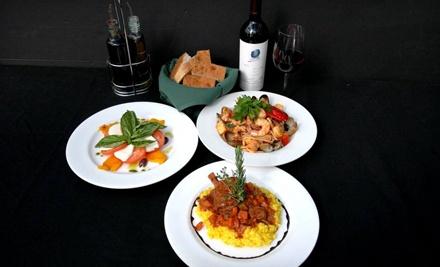 $30 Groupon to Cucina Italiana - Cucina Italiana in San Diego