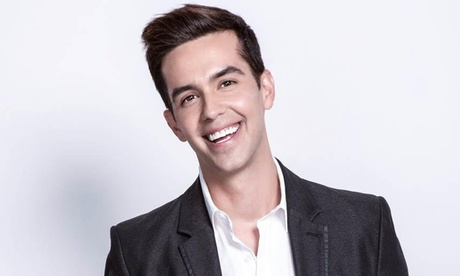 "Michael Carbonaro from truTV's ""The Carbonaro Effect"" on Friday, October 27, at 8 p.m. 9661dbb3-3468-4fae-8018-86297ba3570e"