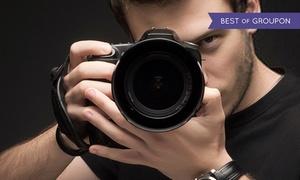 FOTFOT Rafał Zdziebłowski: Pakiet zdjęć do dokumentów (14,99 zł) lub wybrana sesja (od 89,99 zł) w Fotfot