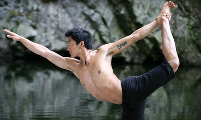 My Yoga Online: $10 for Three-Month Membership to My Yoga Online ($29.85 Value)