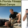 South Florida Fitness Boot Camp - Miami Lakes: $65 for a Four-Week Boot Camp Session at South Florida Fitness Boot Camp ($249 Value)