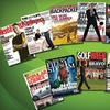 Up to 56% Off Magazines for Father's Day