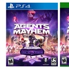 Agents Of Mayhem Launch Edition for PS4 and Xbox One