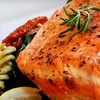 Up to 65% Off Upscale Fare for 2 or 4 at Town Square Grill