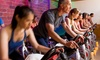 The Dailey Method - North Creek-195th: One Month of Unlimited Classes at The Dailey Method (59% Off)