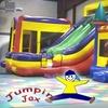 Half Off at Jumpin' Jax Bounce Arena