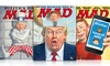 Blue Dolphin Magazines: 1-Year, 6-Issue Subscription to MAD Magazine
