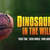 Dinosaurs in the Wild: Child (£15.40) or Adult (£17.50)