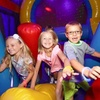 Up to 34% Off Fun Passes and Build-A-Buddy Packages at KidZone
