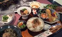 和風モダンな店内で、とびきりの京料理を≪芸妓膳全10品(前菜・焼き物・デザートなど)≫ランチも利用可 @京料理 舞妓
