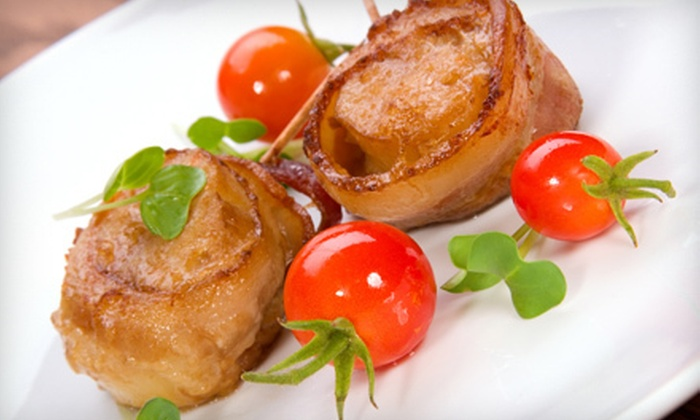 Julianna's Restaurant - Juliannas Restaurant: Bistro Fare for Dinner on Friday–Saturday or Sunday–Thursday at Julianna's Restaurant in Cortlandt Manor (Up to 56% Off)