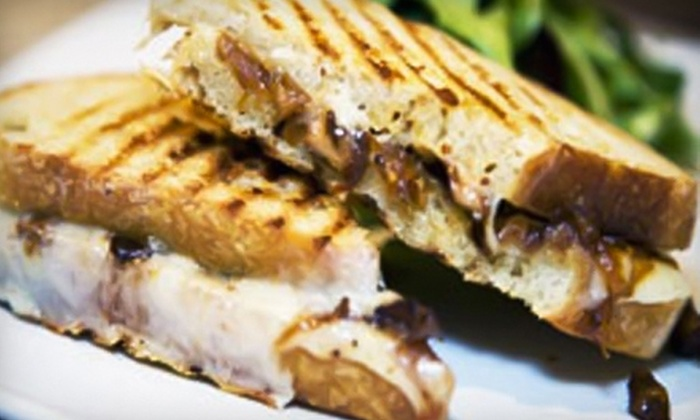 The Cellar Door - Downers Grove: $15 for $30 Worth of Fine Dining and Drinks at The Cellar Door Bistro & Wine Shop in Downers Grove