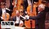 """Milwaukee Symphony Orchestra - Juneau Town: $25 for a Premium Orchestra Ticket to Milwaukee Symphony Orchestra's Performance of Beethoven's """"Eroica"""" at Uihlein Hall on Friday, March 4 or Saturday, March 5 (Up to $58 Value)"""