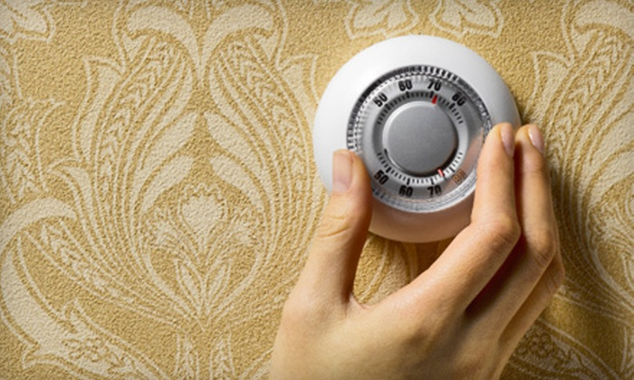 Arctic Air Conditioning and Heating Co. - Downtown: $39 for a Furnace Tune-Up from Arctic Air Conditioning and Heating Co. (Up to $85 Value)