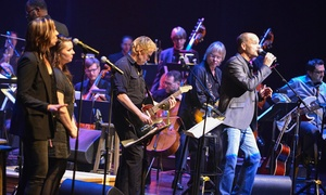 The Music of David Bowie: Virginia Symphony Orchestra: David Bowie Concert on Friday, June 3, at 8 p.m.