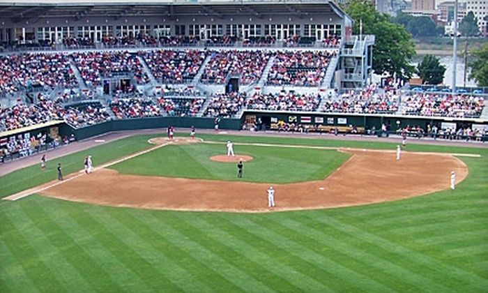 Harrisburg Senators - Harrisburg: Tickets to a Harrisburg Senators Baseball Game. Six Games Available.