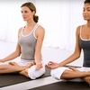 67% Off Classes at Glow Yoga in Old Greenwich