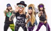 Steel Panther – Up to 27% Off Hair Metal Show
