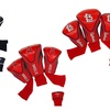MLB Contour Headcovers (3-Pack)