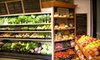 Elm Health - Chelsea,Downtown,Meat Packing District,Midtown,Soho,West Village: $15 for $30 Worth of Organic Groceries, Supplements, and Cosmetics at Elm Health in Chelsea