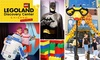 LEGOLAND Discovery Center - Chicago - Schaumburg: $20 for a Platinum Year-Long Pass at LEGOLAND Discovery Center ($40 Value)