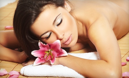 2 Spa Services (an $86 value) - Planet Beach in Exton