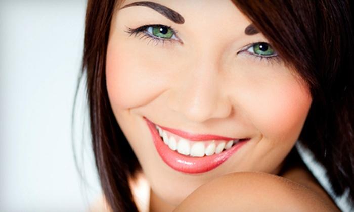 Senza Pelo Med Spa - Alhambra: 15, 30, or 45 Units of Botox, or Electrolysis Session at Senza Pelo Med Spa