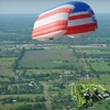 Half Off Powered-Parachute Ride in Princeton