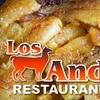 Half Off Cuisine at Los Andes