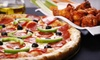 Up to 51% Off Italian Meal at Tommaso's Italian Grill in Alvin