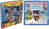 PAW Patrol Deluxe Book Gift Set (47-Piece)