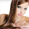 Half Off Feather Hair Extensions