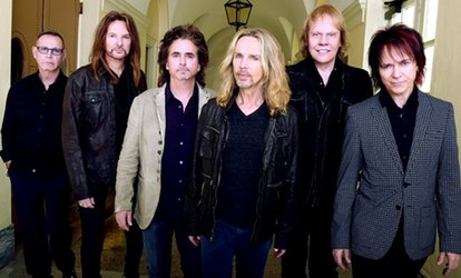 Styx / Joan Jett & The Blackhearts with special guests Tesla on Friday, July 13, at 7 p.m.