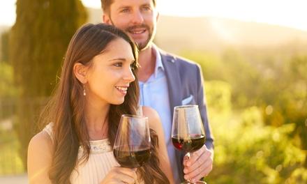Long Island Wine Tours Groupon