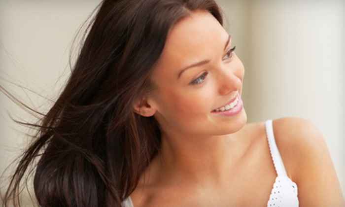 Ben David Salon - Kips Bay: Director-Level Haircut, Blow-Dry, Style & Deep Conditioning at Ben David Salon. Half-Highlights and Full-Highlights Packages Available. (Up to 74% Off)