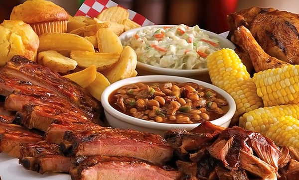 image about Famous Dave's Printable Coupons named Well-known Daves BBQ