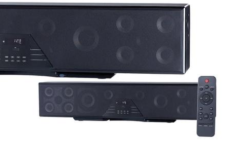 Barra de sonido 5.1 y 250 W Pearl