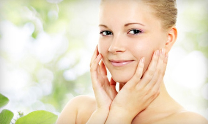Creative Skin Care - Buckhead Village: Two, Four, or Six Microdermabrasion Treatments at Creative Skin Care in Buckhead (Up to 83% Off)